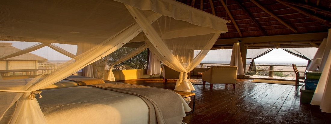 Kubukubu Tented Lodge-Serengeti
